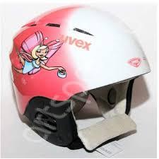 Casca de protectie pentru ski si snowboard. Uvex Airwing Junior