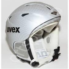 Casca de protectie pentru ski si snowboard. Uvex Apache