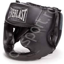 Casca piele pentru box si MMA M