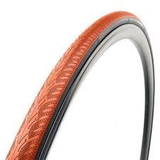 Cauciuc bicicleta Zaffiro PRO III 23-622, pliabil, rosu, Vittoria