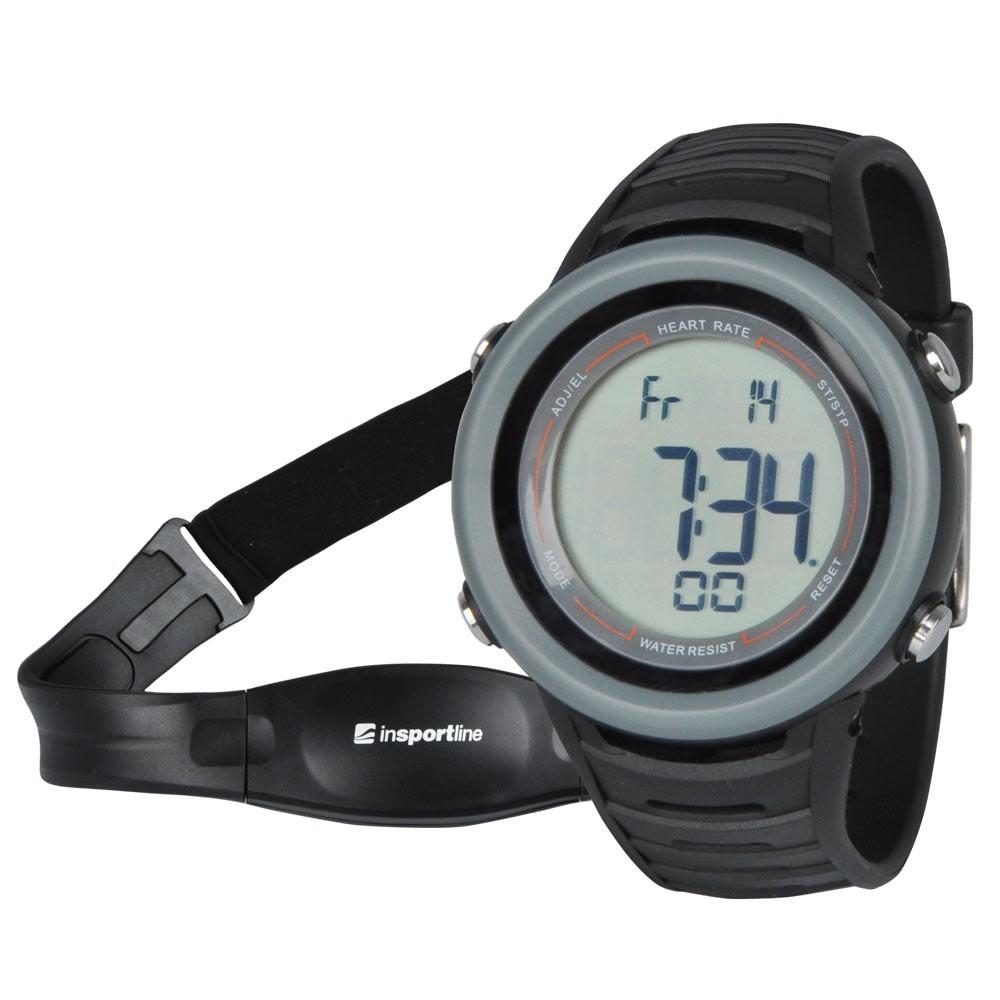 Ceas pentru monitorizare cardiaca Sporttester Cord, Insportline