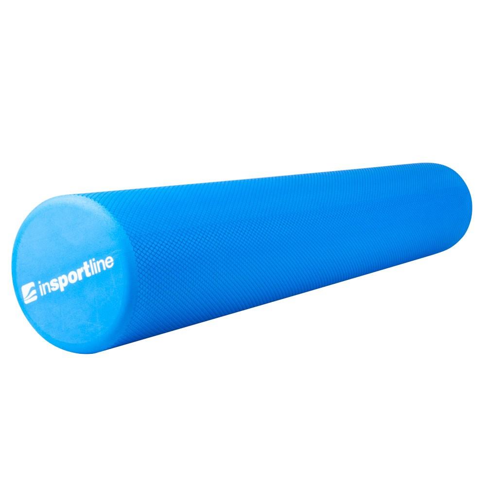 Cilindru masaj Foam Roller Evar Big, 90x15cm