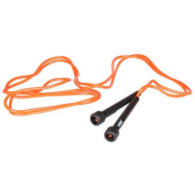Coarda rapida pentru sarituri, 3m, portocaliu