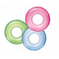 Colac gonflabil, 76cm, diverse culori, Bestway
