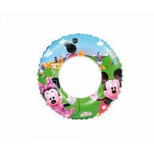 Colac gonflabil copii, 56cm, Minnie&Mickey, Bestway