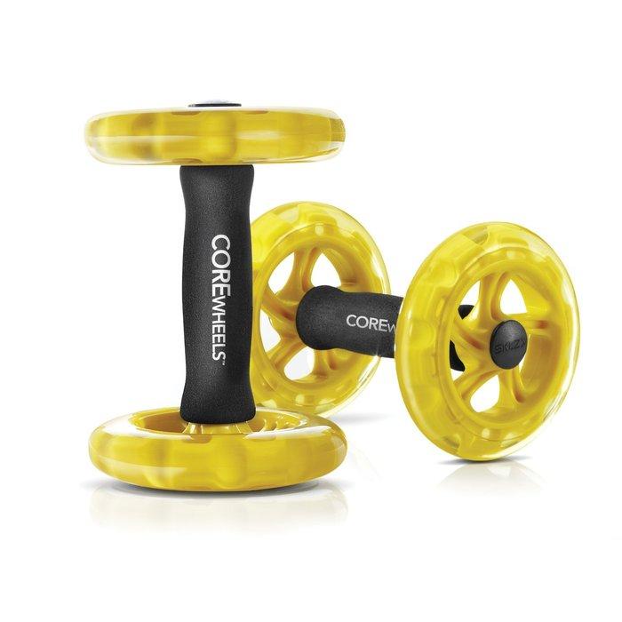Core Wheels - roti pentru antrenament personal