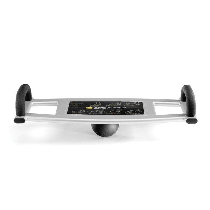 Core Pushup - platforma de echilibru pentru flotari