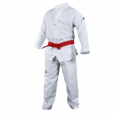 Costum Dobok Taekwondo WTF Start, marime 160cm