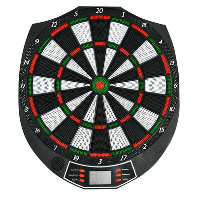 Darts electronic, 1-8 jucatori, 18 moduri de joc