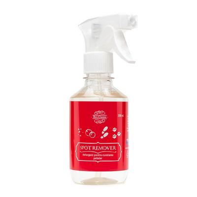 Detergent lichid BIO pentru indepartarea petelor, 250ml, BioGreen Spot Remover