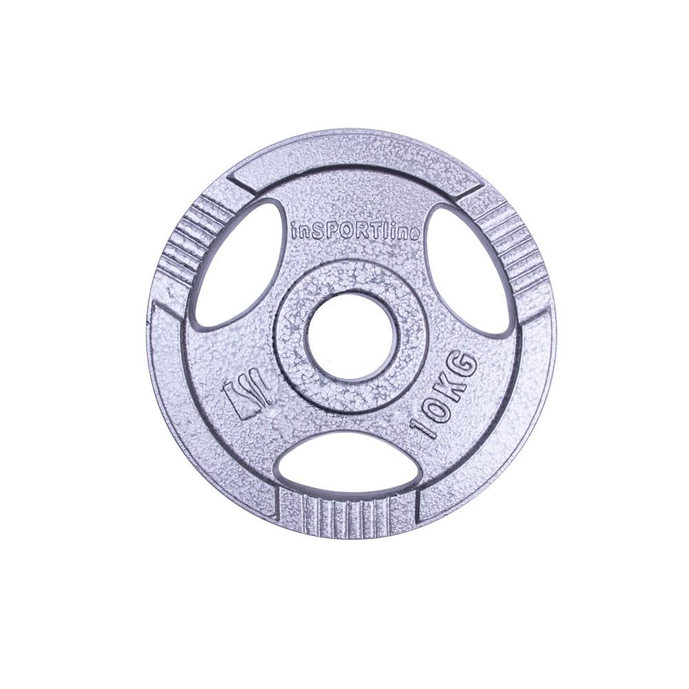 Disc olimpic 10kg, diametru 50mm, Hammerton
