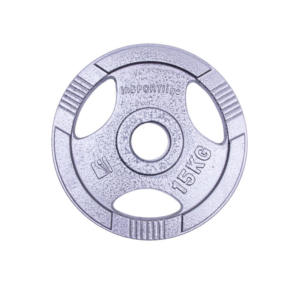 Disc olimpic 15kg, diametru 50mm, Hammerton