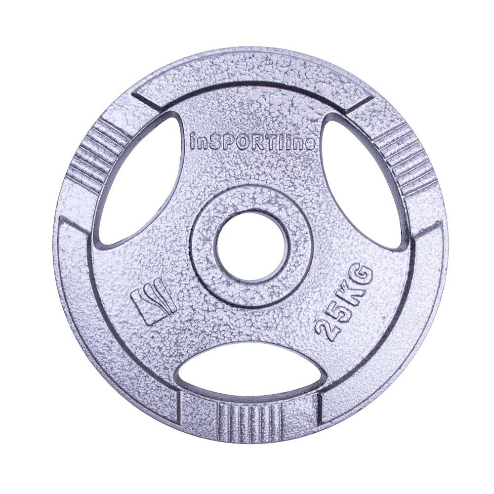 Disc olimpic 25kg, diametru 50mm, Hammerton