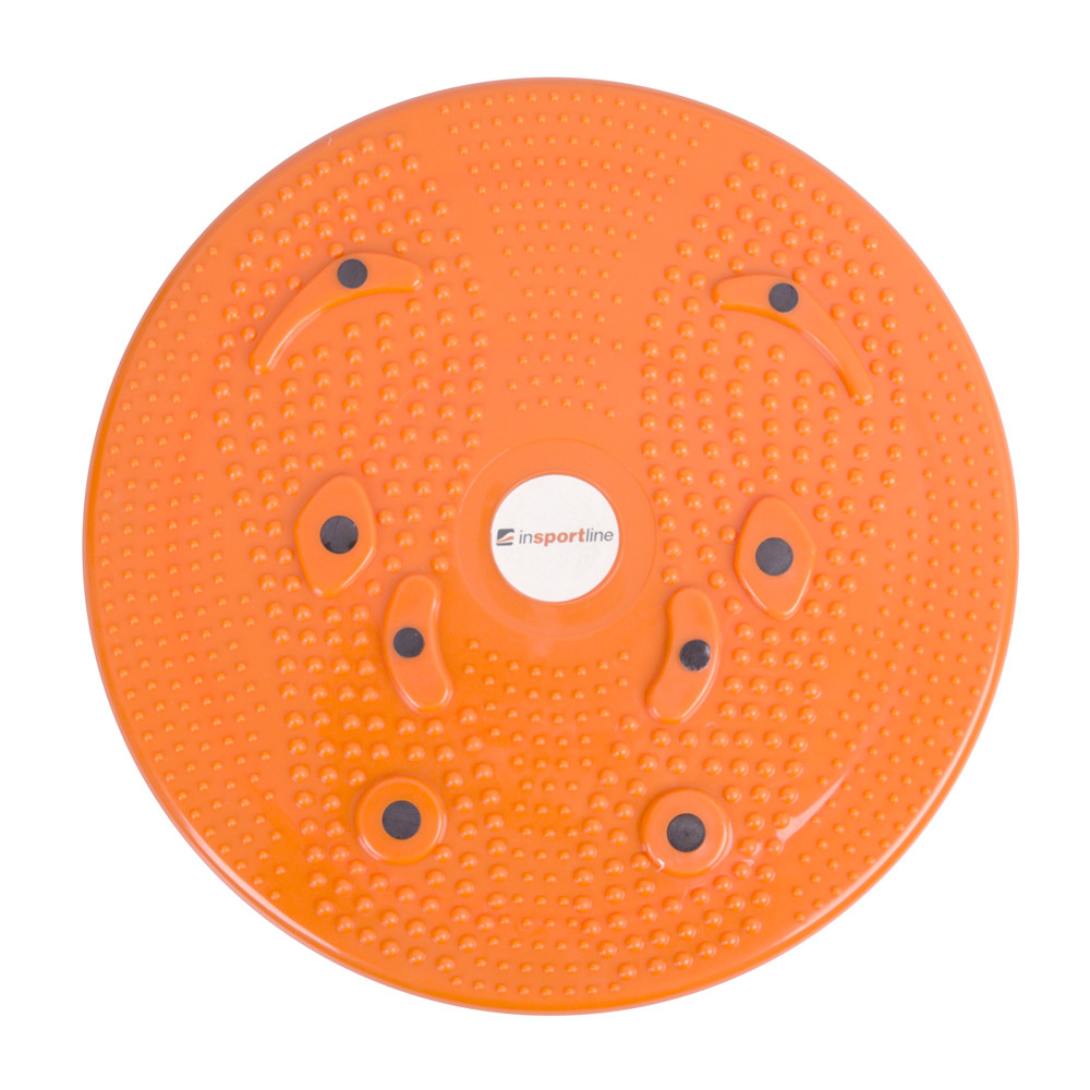 Disc rotativ magnetic, Twister