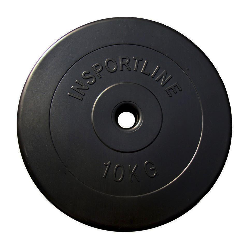 Disc 10kg umplut cu ciment