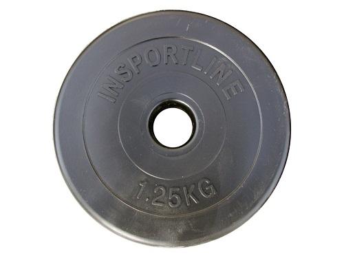 Disc 1.25kg umplut cu ciment