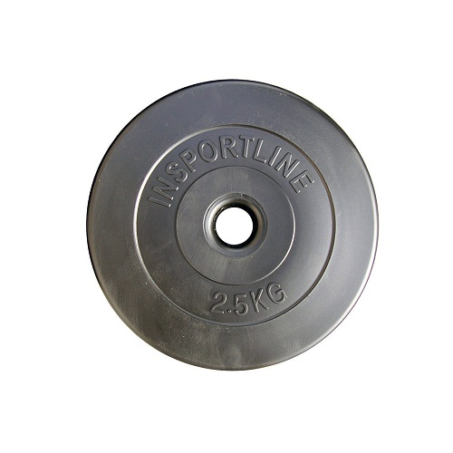 Disc 2.5kg umplut cu ciment