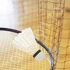 Fileu Badminton antrenament