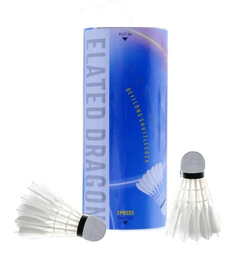 Fluturasi badminton set 3 buc