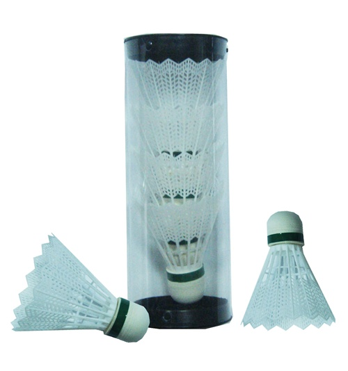 Fluturasi badminton set 4 buc