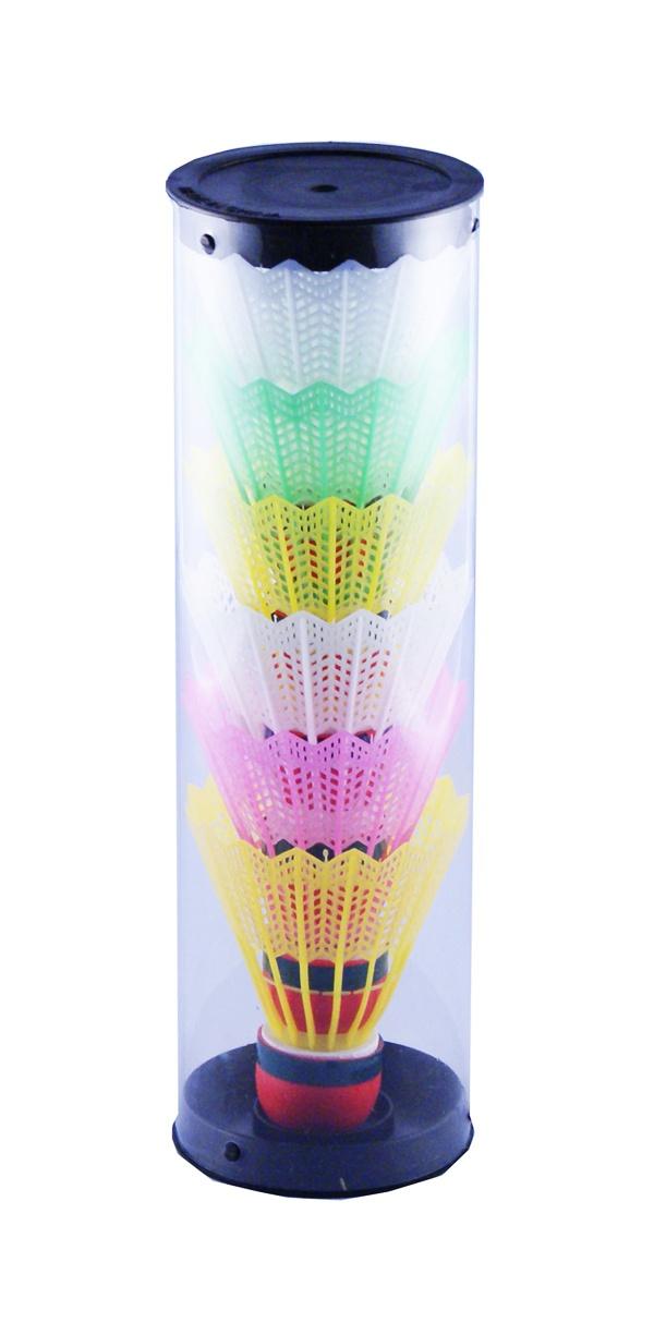 Fluturasi badminton set 6 buc