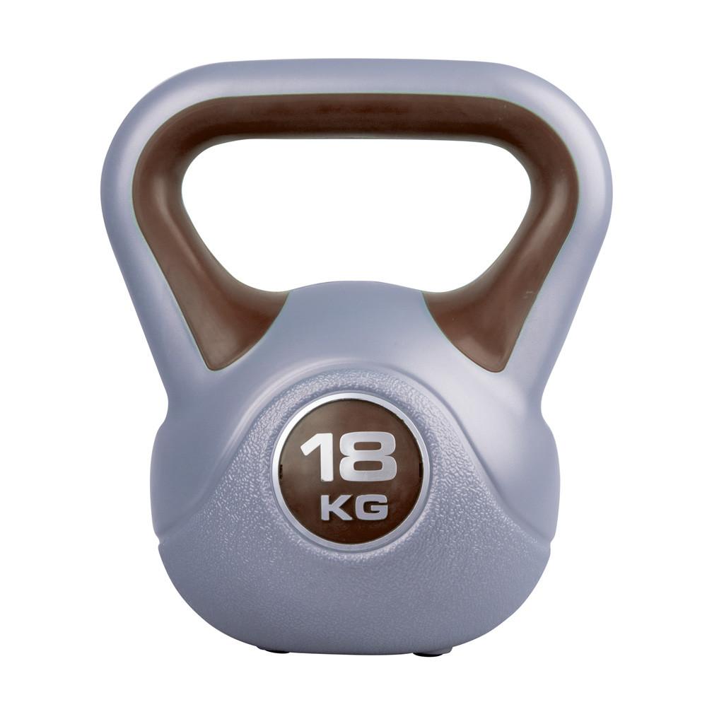 Gantera Vin-bell, 18kg, Insportline
