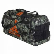 Geanta echipament sportiv, Team Military, Adidas