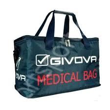 Geanta medicala Givova