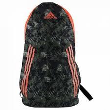 Ghiozdan echipament sportiv, Military cu fermoar lat, Adidas