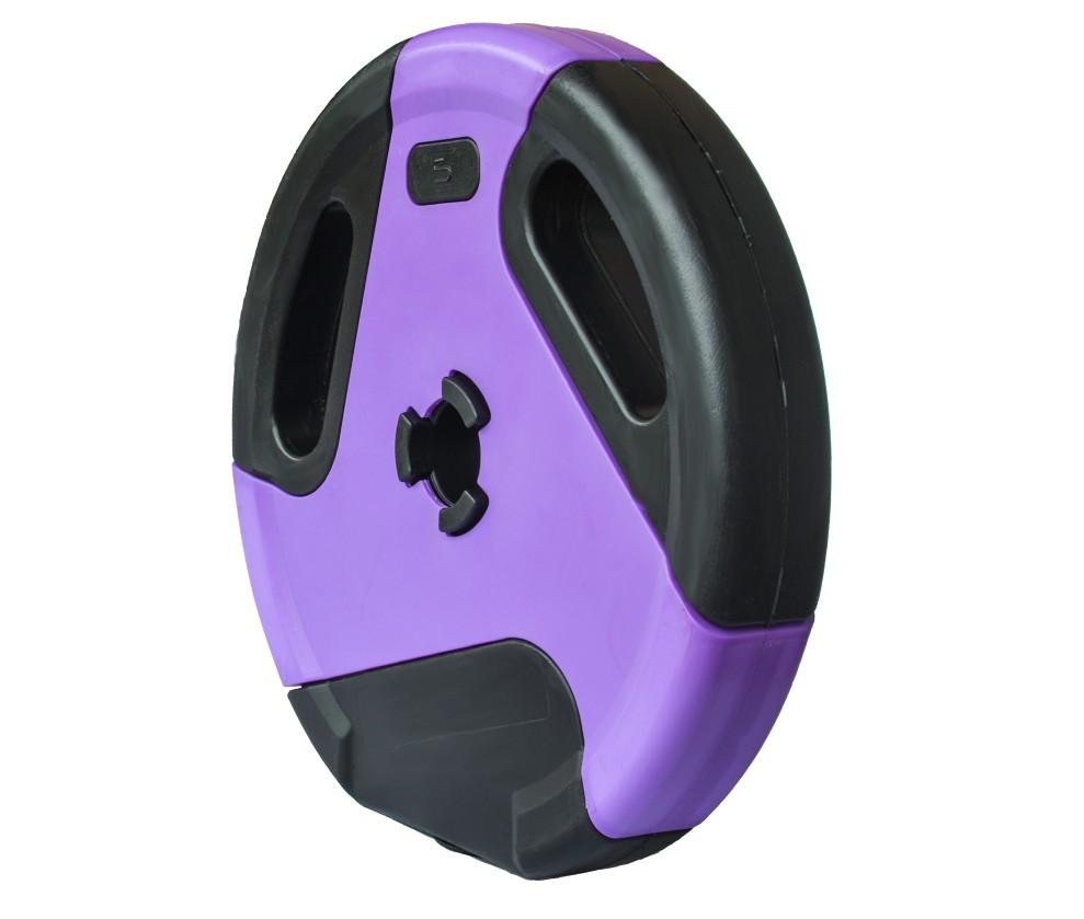 Greutate aerobic Pump, 5kg/31mm