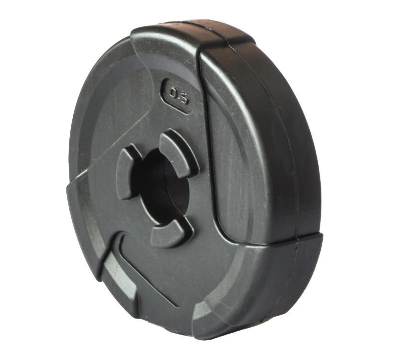 Greutate Pump aerobic 0.5kg/31mm