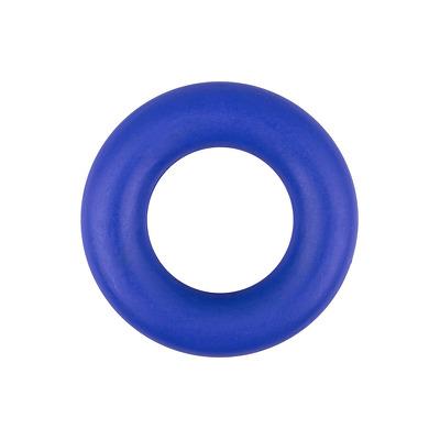 Inel de cauciuc pentru antrenamentul degetelor si metacarpienelor. Hand Grip 90, albastru