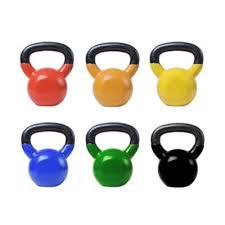 Kettlebell metal 32kg, Dayu fitness