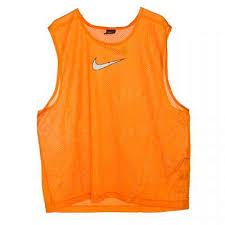 Maieu departajare jucatori, portocaliu, Nike