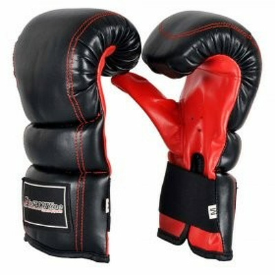 Manusi box antrenament Punchy, marime XL