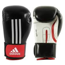 Manusi box PU Energy 200 Shinny, 10oz, Adidas