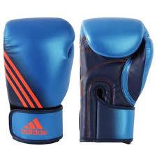 Manusi box Speed 200 Club, 14oz, Adidas