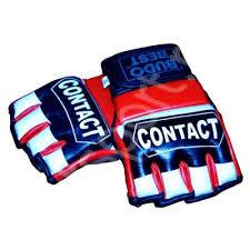Manusi MMA Hard Contact - piele