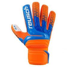 Manusi portar cu protectie deget, Prisma SG Finger Support, marime 9, Reusch