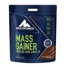 Mass Gainer Protein Carb Complex, 5440g, ciocolata, Multipower