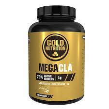 Mega Cla Gold Nutrition, 1000mg, 100 capsule