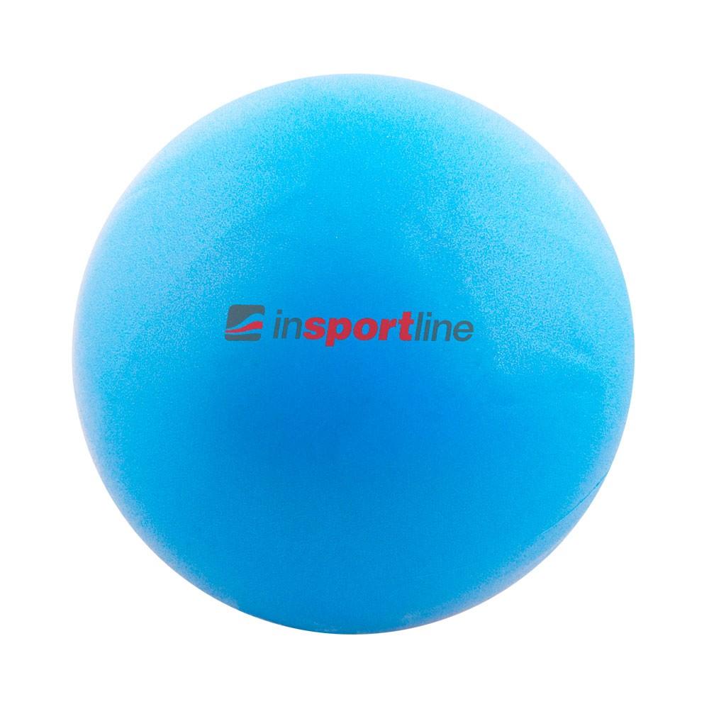 Minge aerobic, 35 cm, albastru, Insportline
