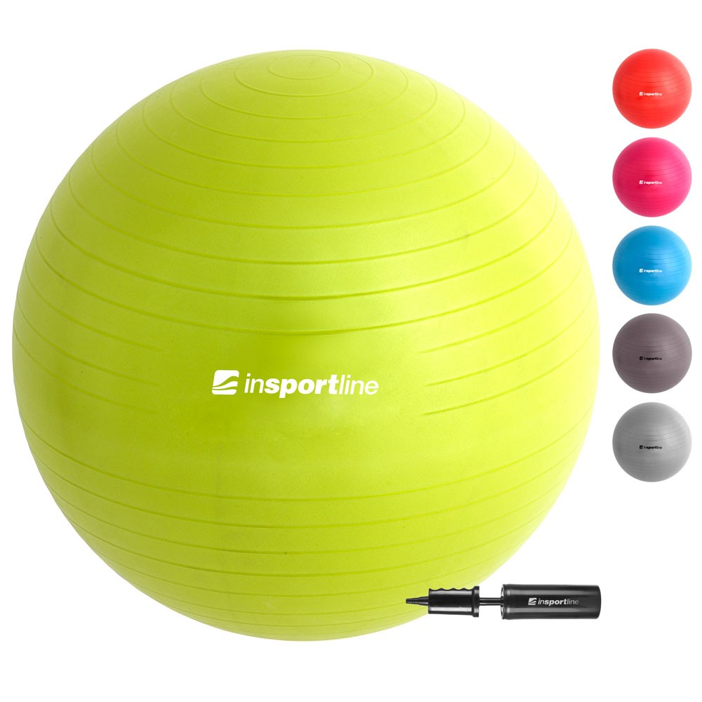 Minge aerobic Top Ball 65 cm