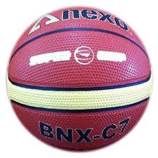 Minge baschet antrenament, BNX-C7, Nexo