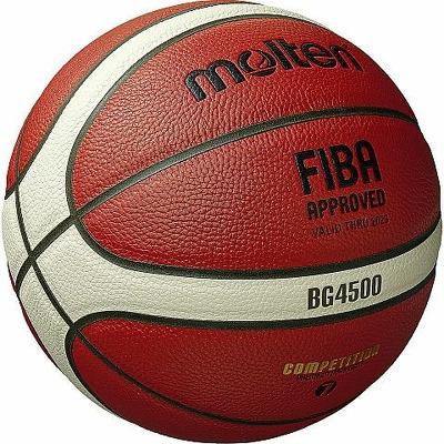 Minge baschet aprobata FIBA, B7G4500, marime 7