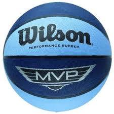 Minge baschet cauciuc MVP Camp Series, Wilson