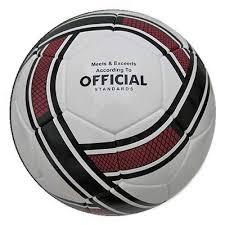 Minge de fotbal antrenament, PU, Gladiator
