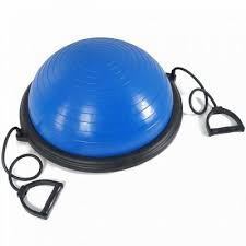 Minge exercitii echilibru, tip bosu ball