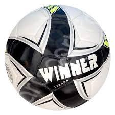 Minge fotbal aprobata FIFA. Winner Typhon