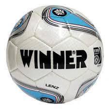 Minge fotbal competitie, aprobata FIFA, Lenz, Winner